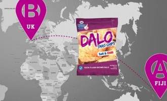 Dalo Chips, The Next Big Thing For FMF Foods