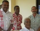 Tui Nadi  Passes Away
