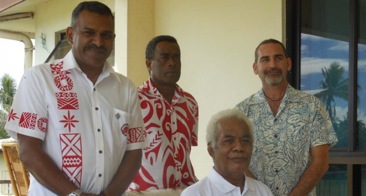 Tui Nadi  Passes Away