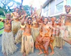 Revive i-Taukei Culture: Dance Group Leader