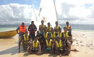 Maritime Students Learn New Skills