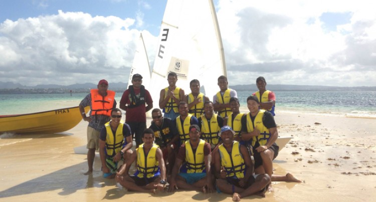 Maritime Students Learn New Skills