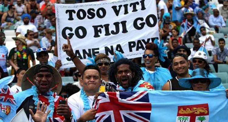Do It For Your Fans, Team Fiji