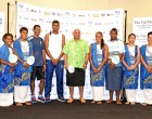 Do Proud For Fiji: PM