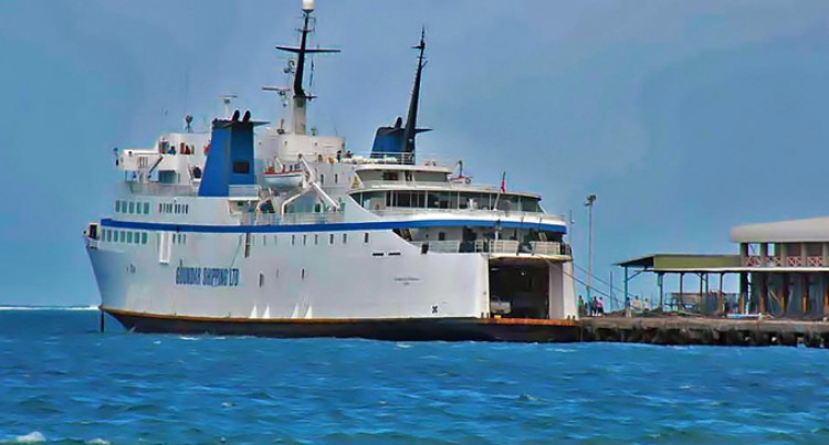 Franchise Trips For Lomaiviti, MV Brianna