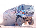 Efforts Kick Off in Prep  for Dakar Rally 2017