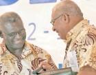 New Pacific Islands Development Forum Chair