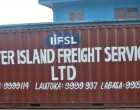 North Freight  Services Boosted