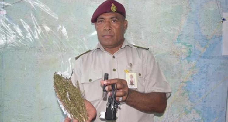 Labasa Inmates Engaged In sugarcane Harvesting