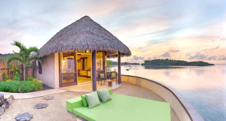 Koro Sun Resort Reopens The Edgewater Bure Accommodation