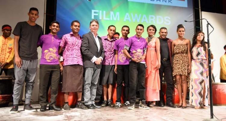 Korovuto College Takes Top Prize