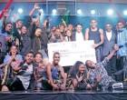 Xavier Wins Fijian-Made Dance Fete