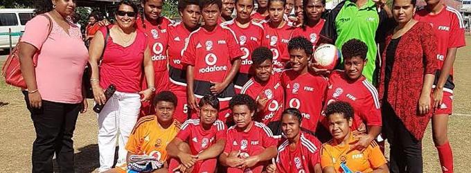 Labasa Women Beat Seaqaqa