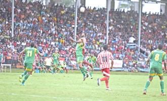 Nadi, Suva In Fijian FACT Final Today