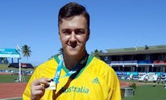 Support System Allows Liam To Reach Fiji
