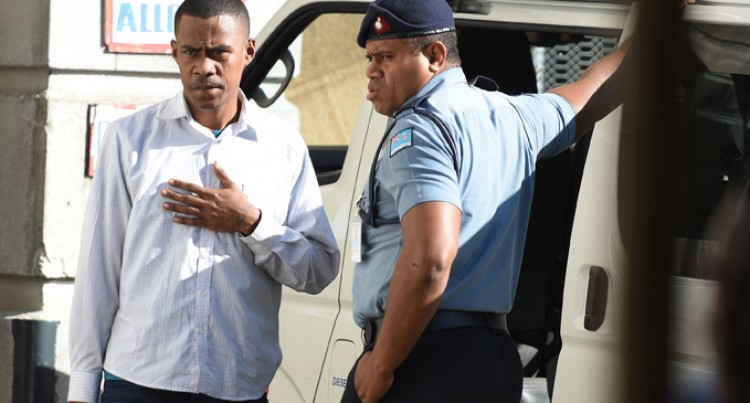High Court Ratabua Gets Life  In Jail For Murder