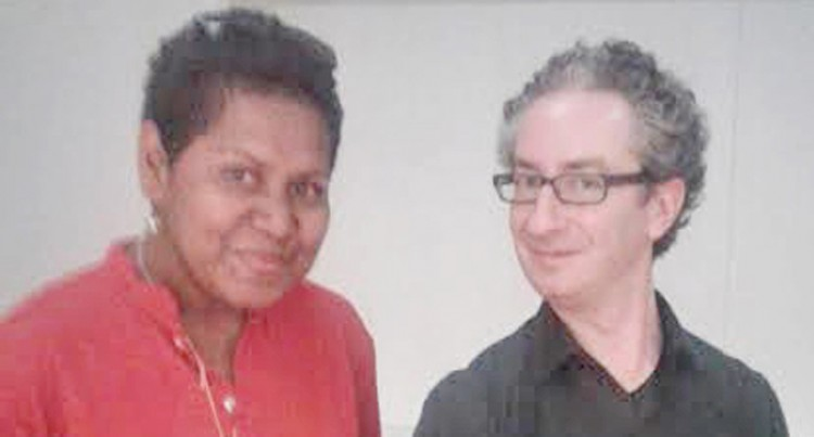 Fiji Sun Continues  Top Training