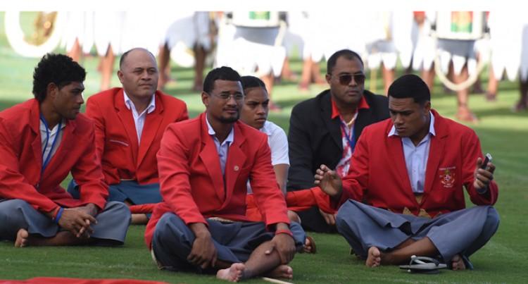 Tonga Here To Prepare For 2019