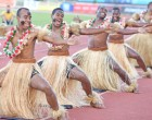 Melanesian Champs Open