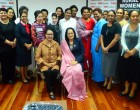 Indonesia Minister: Violence Against Women Affects Productivity