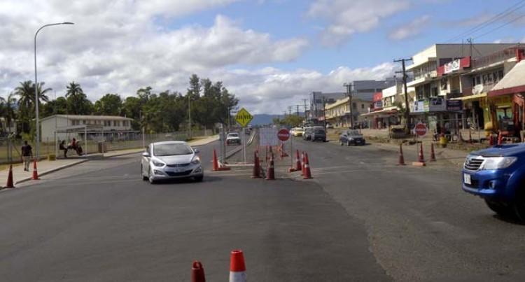 Travellers To Be Mindful Using Roads On Namaka Corridor: FRA