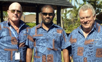 Fijians Favourites: Connolly