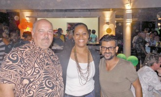 Nadi Sports And Social Club Opens Latest Investment