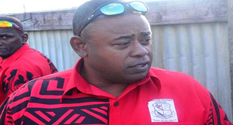 Bring On Suva, Says Namosi Coach