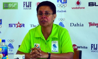 No Special Treatment In Olympics, Say Wong