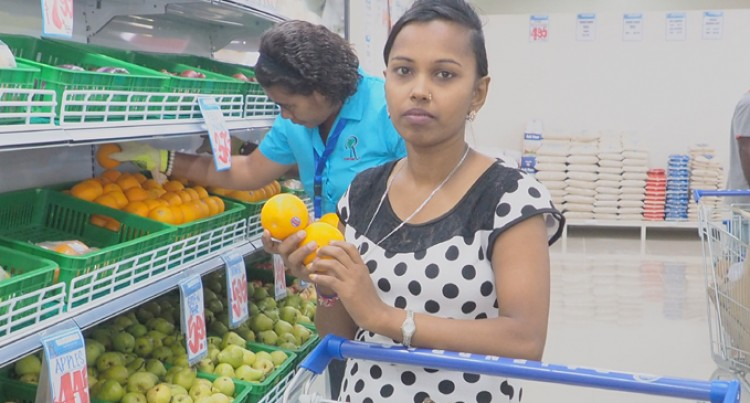 Groceries Sales Attract Lata