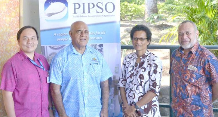 Howard Politini Elected PIPSO Chair