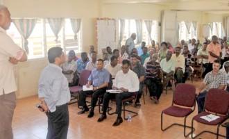 Farmers Sing Praises Of PM