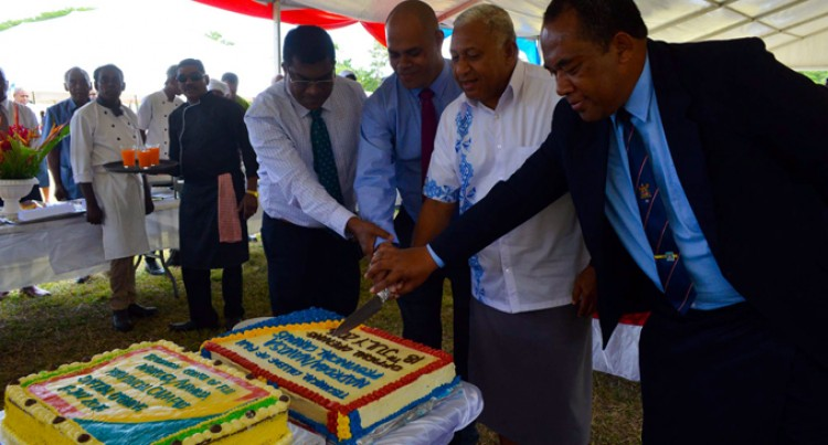 NEW TECHNICAL COLLEGE HAILED