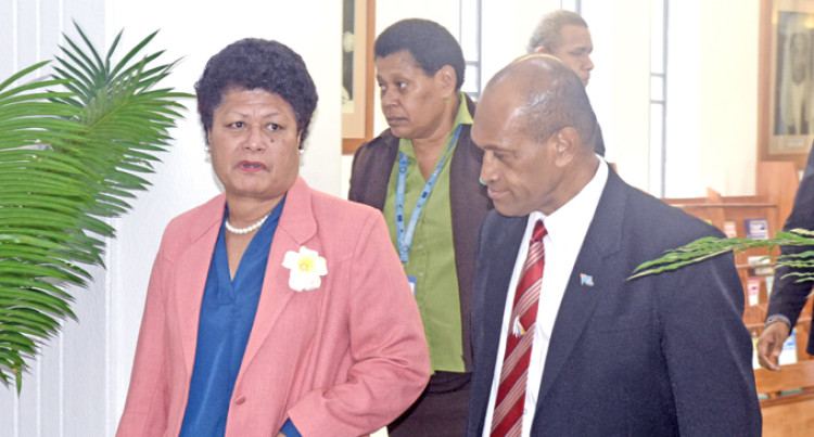 $13m For Ba Hospital Completion