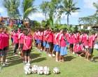 Festival Brings Girls Together