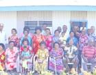 Villagers Aspire To Rebuild Lives