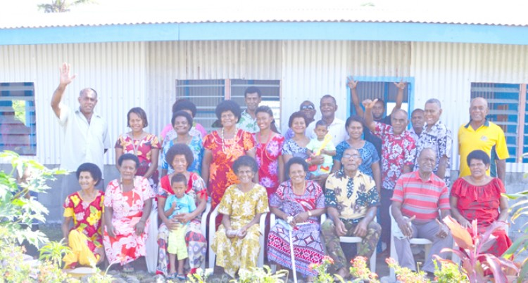Villagers Aspire To Rebuild Lives