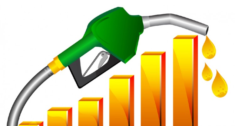 Fuel Prices To Rise In Third Quarter