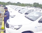 Officers Get 26 More Vehicles
