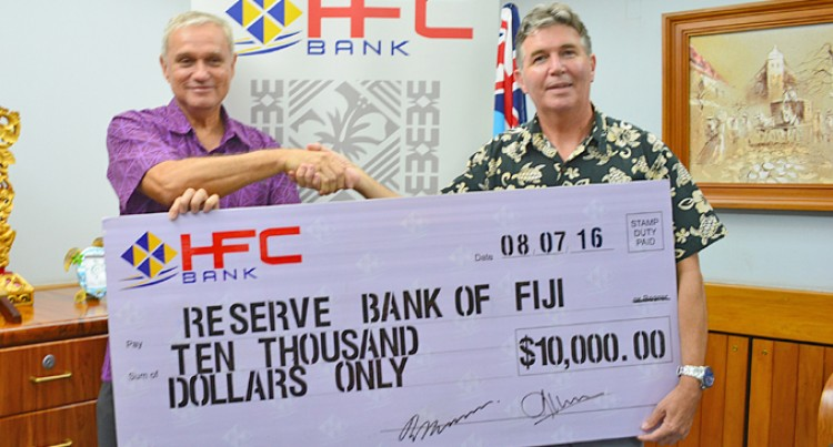 $10K Boost For Financial Forum To Be Held Here