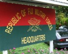 Republic of Fiji Military Forces Commander Confirms  Allegation of Rape, Investigation