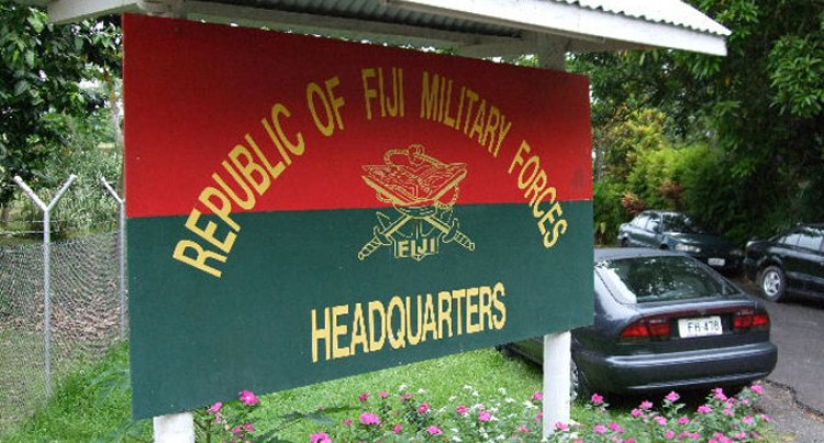 RFMF Commander Returns from Hot Spot Nation