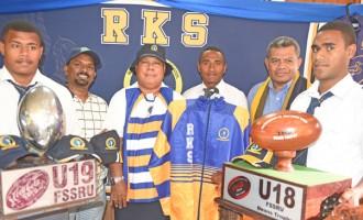 RKS, Tau Sports Partnership