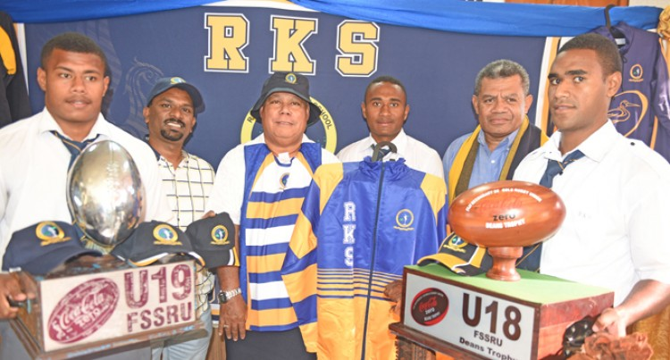 RKS, Tau Sports Partnership