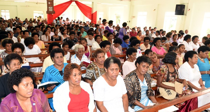 Rewa Villagers Raise $165,000