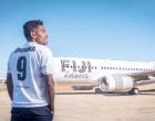 Roy Krishna Is Fiji Airways Brand Ambassador