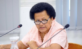Consider Multinational Observer Group Call, Says SODELPA