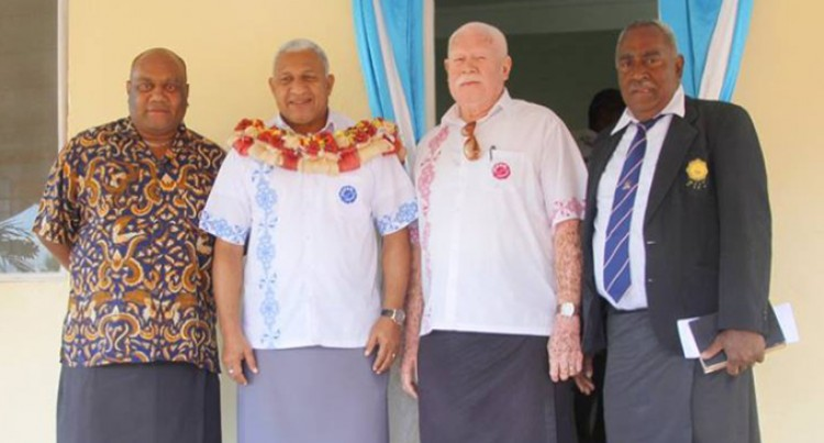 Big Step For Saunaka: PM