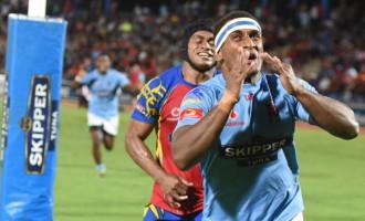 Suva Seal Final Spot