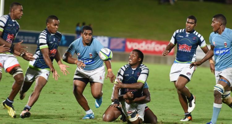 Suva U20 Into Final